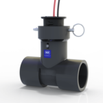 FLOMEC QS200-15 1.5-inch flow sensor is NSF-61 Certified for potable water