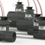 FLOMEC Patented QS200 ultrasonic flow sensors are ideal for leak detection