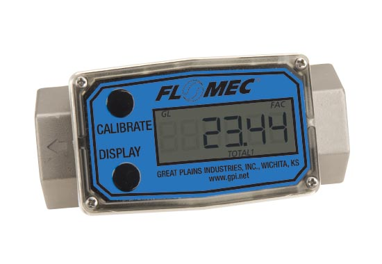 Dependable and Rugged G2 Series Precision Turbine Meters